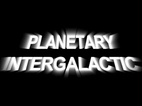 Beastie Boys - Intergalactic Lyrics