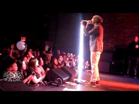 Travis McCoy ft Bruno Mars  Billionaire  at Brooklyn Bowl