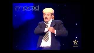 hamid zhrawi one man show ep14 HD