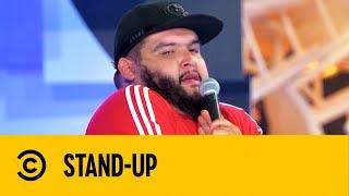 Disculpe, Soy Gordo | Iván La Mole | Stand Up | Comedy Central México