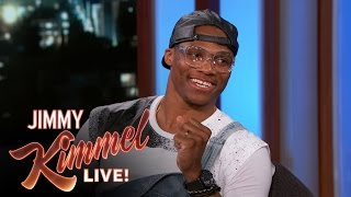 Russell Westbrook Wants To Beat Michael Jordan's Record