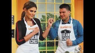 Quiranessa: El gran chef!!!
