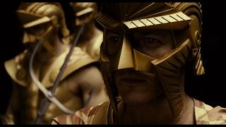 IMMORTALS: Gods V Titans 2011