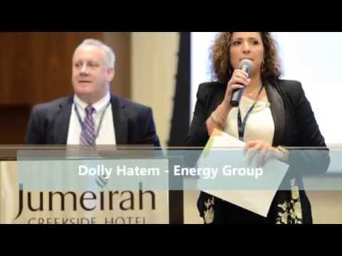 Energy Group 2015 Annual Conference with the participation of GE - Dubai, 08 October 2015