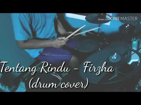 Tentang Rindu-virzha (drum Cover)