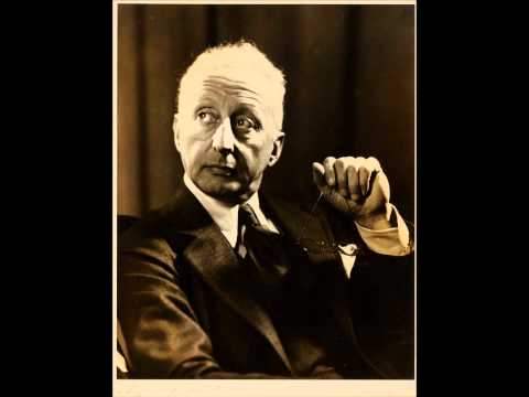Jerome Kern - Till The Clouds Roll by