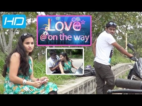 Love  on the way | A Short Film | By Kishore Gunja