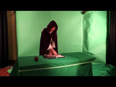 Green Screen Footage - Apprenti-Sorcier thumbnail