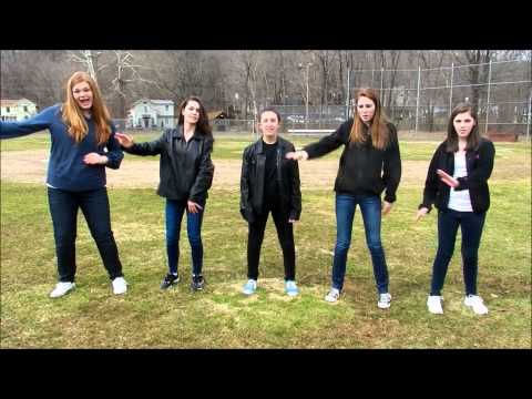 One Direction One Way Or Another (teenage Kicks) Fan Video video