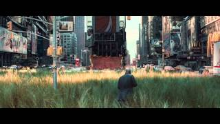 Dystopian Futures - A Sci-Fi Movie Mashup