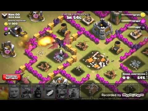 attacco in war con draghi?!?! parte 2 clash of youtube