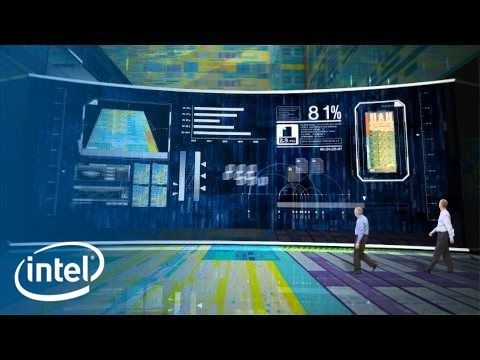 The Power of Small - 3rd Generation Intel Core