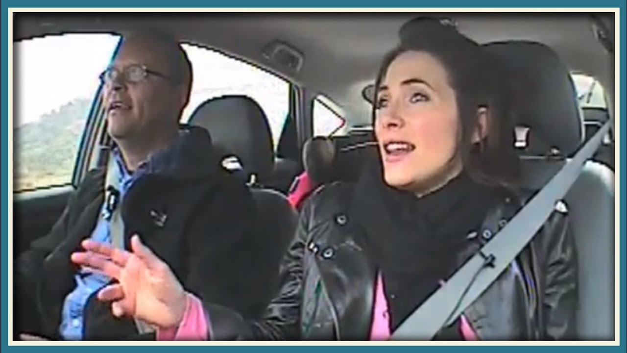 Lisa Rogers Carpool Youtube
