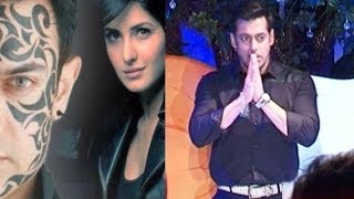 Dhoom 3 - Planet Bollywood News - First Look launch of Dhoom 3 :Theatrical Trailer, Salman Khan in Kabir Khan's next & more