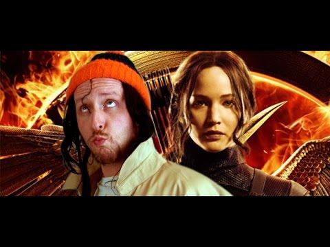 Bum Reviews: Hunger Games - Mockingjay Part 1