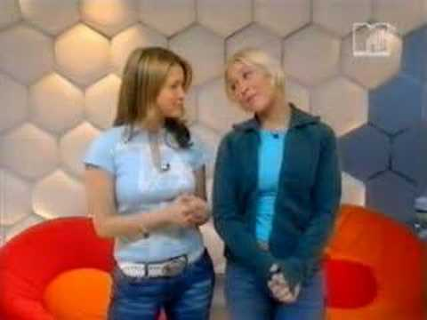 sky sports news presenters rachel wyse. rachel stevens and jo OOPS!