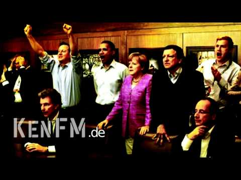 KenFM: G8-Treffen in Camp David und der Geldsystem-Fehler (21.05.2012)
