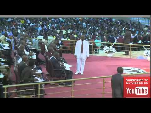Bishop David Oyedepo Sermon 2014: Encoutering The Fresh Oil Through The Mystery Of Faith Part 2 video