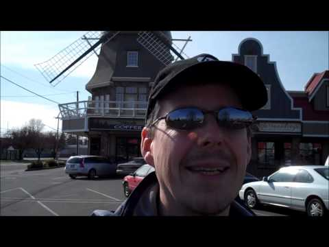 LMGA Ep 013 - Geocaching in Lynden WA