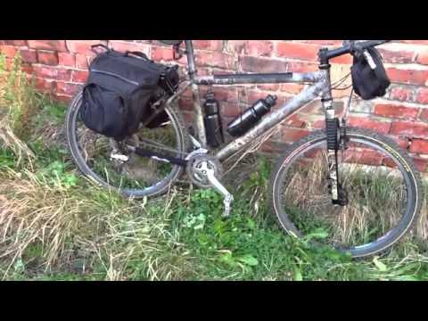 Bugout Bike