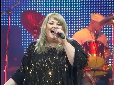 Ляля Размахова - Разгуляй (live)
