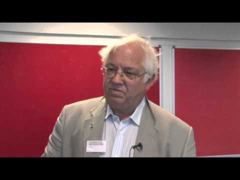 John Mair on The Arab Spring & Media Westminster Journalism conference   2013