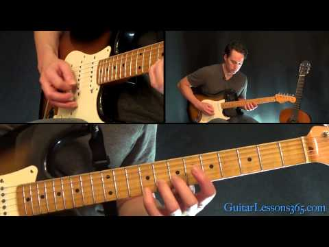 Lesson Guitar - Speed Exercises