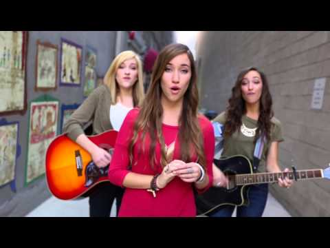 A Thousand Years- Christina Perri Official Music Video Acoustic Cover by Gardiner Sisters