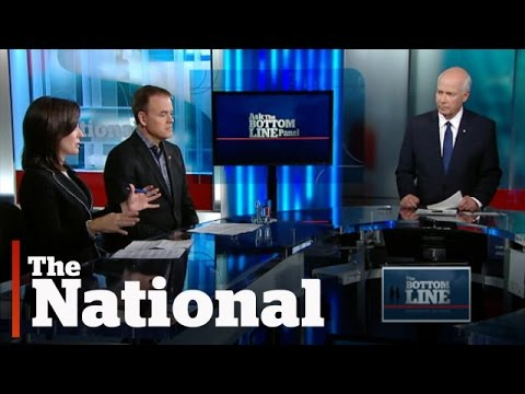Ask the Bottom Line Panel: Canada's Housing Market