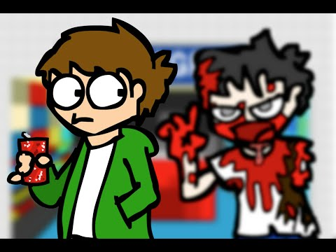 Eddsworld - Eddsworld Zombeh Nation