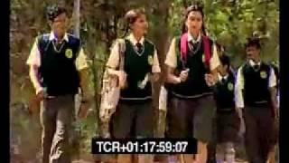 Adaa Khan as Vigya - Palampur Express