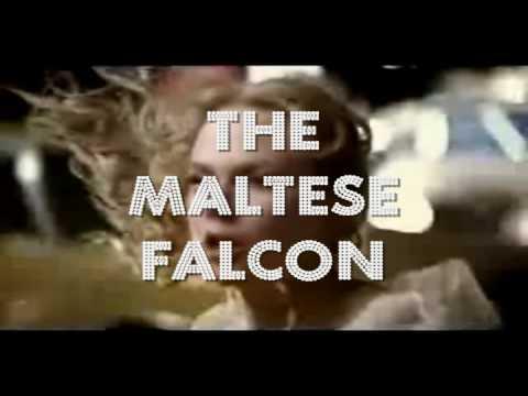 THE MALTESE FALCON REMAKE?