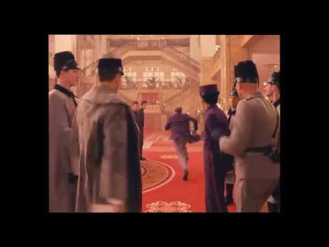 ► Отель «Гранд Будапешт» l Самый экстравагантный фильм 2014 года
