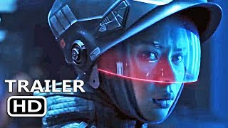 THE EXPANSE Season 4 Official Trailer (2019) Amazon Series