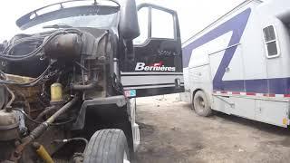 Engine, Caterpillar C12, 430 HP, Runner, Stock # 1A1E50504