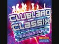Clubland Classix de All out of love