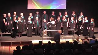 Community Choirs Festival 2018  Severnside Singers