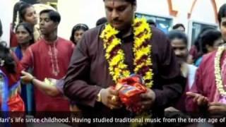 SSL TV: ABOUT DR.HARI SANGEETHA SWARA LAYA
