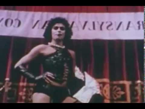 The Rocky Horror Picture Show (1975) - Super 8mm Digest - Film Print from the 1970s? (2 of 2)