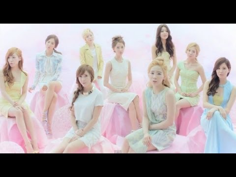 Girls`generation 少女時代 all My Love Is For You music Video video