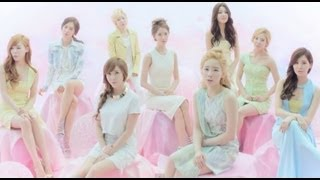 Клип Girls Generation - All My Love Is For You