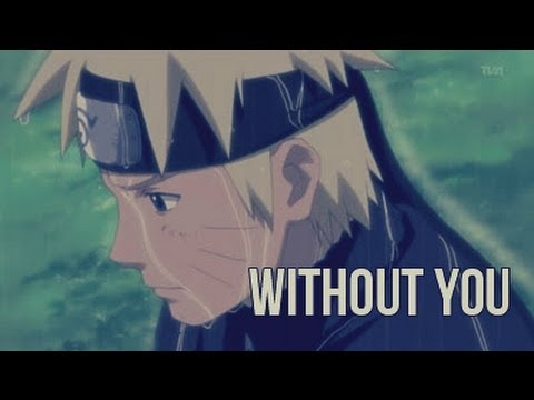 Naruto Amv - The Part That Hurt The Most video
