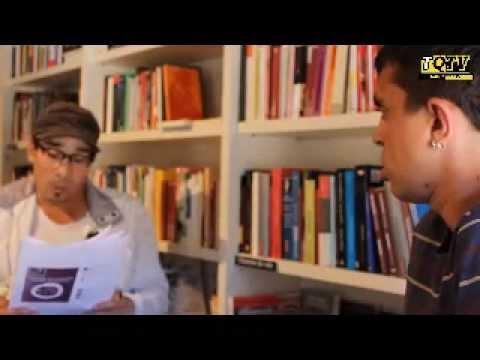 Entrevista amb Óscar Montderde sobre el conflicte entre Israel i Palestina