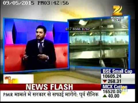 Madhu Jayanti International | TE-A-ME Teas | Zee Business News