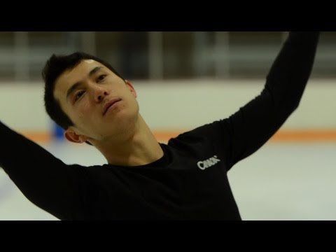 Patrick Chan: Team behind the scenes