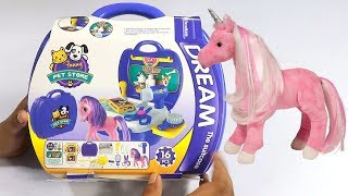 Cute Unicorn Toys for Kids | Toys Fun for Kids with Unicorns Bath  | Aladin Kids Toys Review