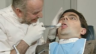 Have You Bean to the Dentist?   Mr Bean Full Episodes   Mr Bean Official