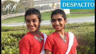 download lagu Despacito - Indian Classical Version  Bharathanatyam Dance Choreography gratis