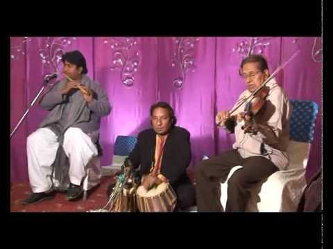 Ik Pardesi Mera Dil Le Gaya (instrumental) video