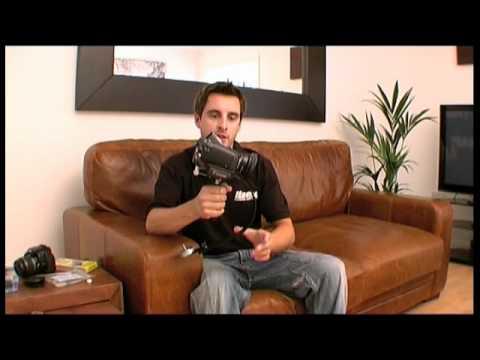 Hague MMC Mini Motion Cam Stabilizer Set-Up Guide.m4v